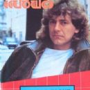 Robert Plant - Star Of Pacific Magazine Cover [Thailand] (July 1983)