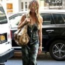 Heidi Klum Out in New York  (June 273, 2017) - 454 x 681
