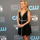 Reese Witherspoon – Critics' Choice Awards 2018 in Santa Monica - 454 x 639