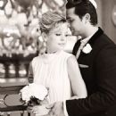 Kristen Storms - Brandon Barash Wedding