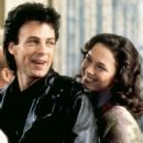 Rick Springfield and Janet Eilber