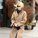 Naomi Watts – Leaves The Greenwich Hotel in NYC