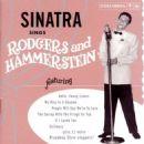 SINATRA  Sings Rodgers & Hammerstein - 454 x 454