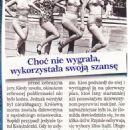 Sophia Loren - Rewia Magazine Pictorial [Poland] (28 November 2018) - 454 x 1242