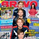 Luke Hemmings - Bravo Magazine Cover [Germany] (6 January 2016)