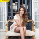 Galilea Montijo- TVyNovelas Mexico Magazine 5 August 2013