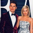 Michelle Randolph and Gregg Sulkin - 454 x 263
