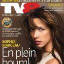 Sophie Marceau - 454 x 610