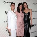 Lake Bell – 2018 Women In Film Crystal and Lucy Awards in Los Angeles - 454 x 682