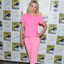 Kristen Bell – 'The Good Life' Press Line at Comic Con San Diego 2019