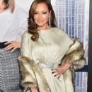 Leah Remini – 'Second Act' Premiere in NYC - 454 x 641