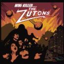 Zutons Album - Who Killed The Zutons