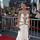 Gina Carano-May 21, 2013-'Fast and Furious 6' Premieres in LA - 395 x 594