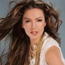 Celebrities with first name: Thalia