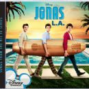 The Jonas Brothers Album - Jonas L.A.