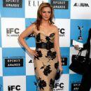 Amber Tamblyn - Film Independent Spirit Awards 24 Feb 07