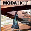 Sylwia Grzeszczak - Hot Moda & Shopping Magazine Pictorial [Poland] (September 2013) - 411 x 520
