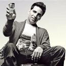 Akshay's Black & White Photoshoots