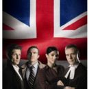 Law & Order: UK (2009) - 397 x 500