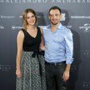 Emma Watson Regression Photocall In Madrid