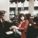 Marlon Brando and Maria Schneider in Last Tango in Paris (1972)