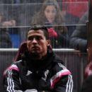 Club Atletico de Madrid v Real Madrid   January 7, 2015