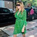 Wendy Williams at 'Good Day' Show in Philadelphia