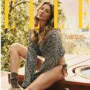 Elle Spain June 2019