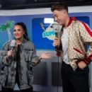Demi Lovato – Performs at Capital FM Summertime Ball 2018 in London - 454 x 324