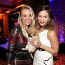 Katharine McPhee – James Paw 007 Ties and Tails Gala in Beverly Hills - 454 x 590