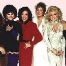 Designing Women With Dolly Parton