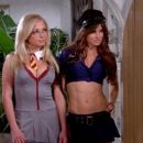 Rachele Brooke Smith as Tracy in Two and a Half Men - 454 x 255