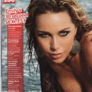 Emily Scott - Zoo Magazine Jan 2009