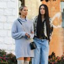 Leona Lewis – Out and about in Beverly Hills