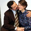 Robert Wieckiewicz and Agnieszka Grochowska