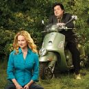 Laura Linney and Oliver Platt