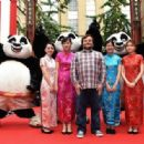 'Kung Fu Panda 3' Photocall