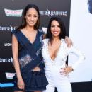 Vida Guerra – 'Power Rangers' Premiere in Los Angeles - 454 x 607