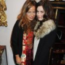 Jade Jagger Opens Jewellery And Fashion Shop - Party - 25 November 2009 - 368 x 594
