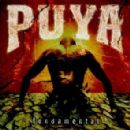 Puya Album - Fundamental