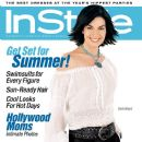 Sela Ward - InStyle Magazine [United States] (May 2002)