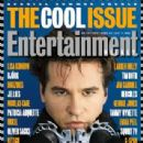 Val Kilmer - Entertainment Weekly Magazine [United States] (30 June 1995)