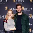 Emily Blunt – 'A Quiet Place' BAFTA Screening in New York - 454 x 404