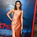 Mandy Moore – '47 Meters Down' Premiere in Los Angeles - 454 x 668