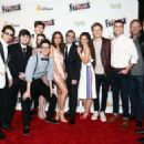 Danielle Campbell – 'F*&% The Prom' Premiere in Hollywood