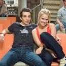 Jay Baruchel and Alice Eve