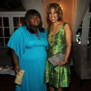 Gabourey Sidibe and Gayle King - 439 x 600