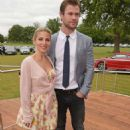 Elsa Pataky Audi Polo Challenge Day In London