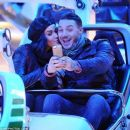 Kirk Norcross and Vicky Pattison - 454 x 389