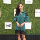 Samantha Logan – The CW Networks Fall Launch Event in LA - 454 x 687
